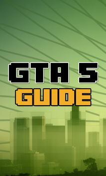 Strategy Guide for GTA V apk screenshot