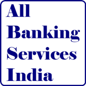 All Banking Services India icon