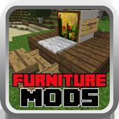 Furniture Ideas For MCPE icon