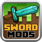 Best Sword Mod For MCPE!! icon