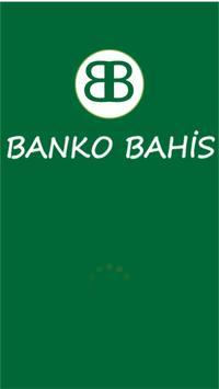 BANKO BAHİS poster