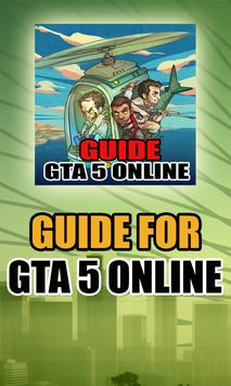 Guide For GTA 5 Online screenshot 1