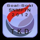 Soal SNMPTN 2012 TKD icon