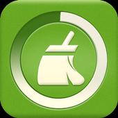 Clean Cache guide icon
