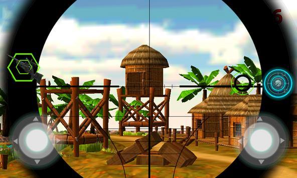 Forces Sniper Furious screenshot 1
