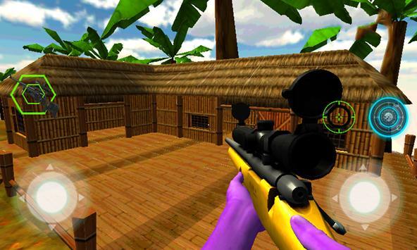 Forces Sniper Furious screenshot 6