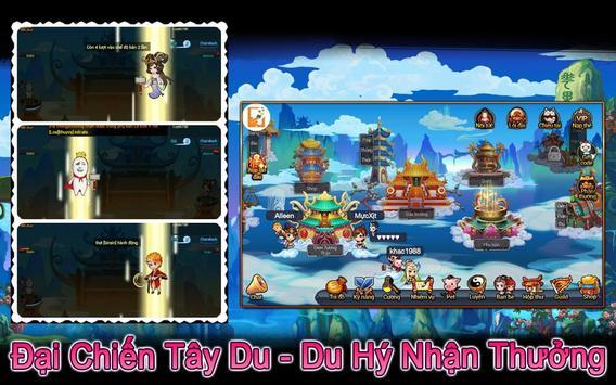 Ban Ga, Ban Sung 3D apk screenshot