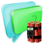 Message Boom icon