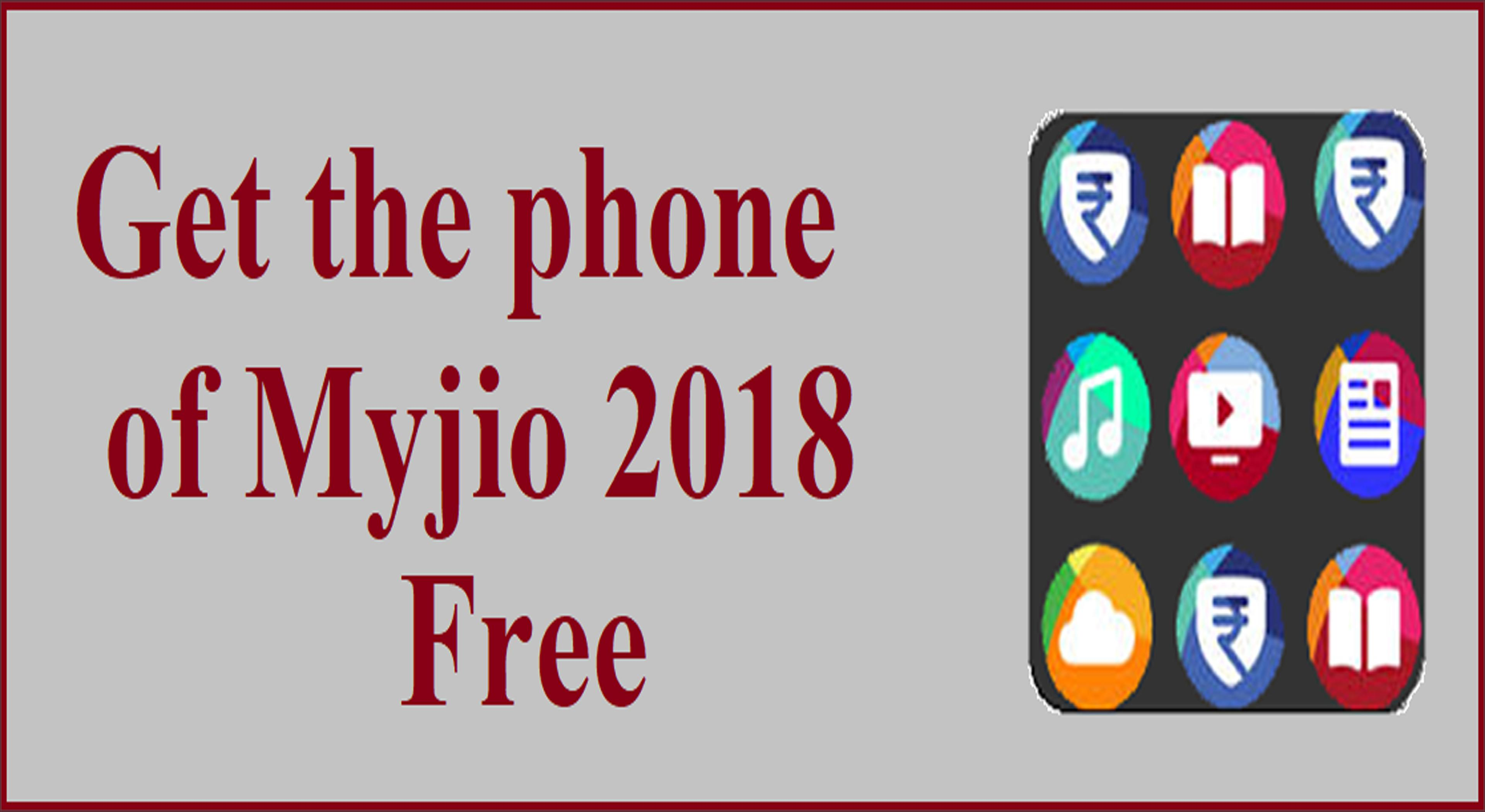 My Jio Phone 2018 free for Android - APK Download
