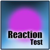 Reaction Test icon