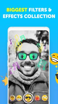 Banuba - Live Face Filters & Funny Video Effects poster
