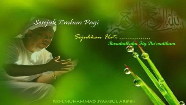 RADIO DAN TAUSIYAH apk screenshot