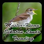 Master Kicau Sikatan Londo Trending icon