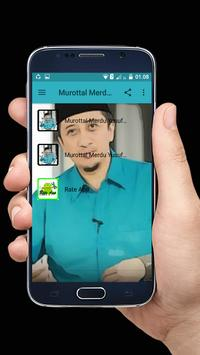 Murottal Merdu Yusuf Mansyur Offline screenshot 1