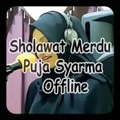 Sholawat Merdu Puja Syarma Offline icon