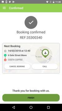 Banyards Taxis Limited apk screenshot