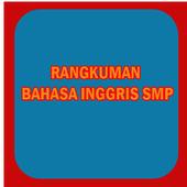 MATERI BHS INGGRIS SMP icon