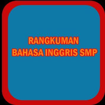 MATERI BHS INGGRIS SMP poster