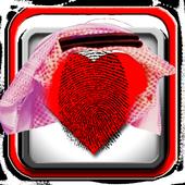 بصمة حب خلجية icon