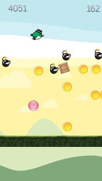 Crazy Bird screenshot 1