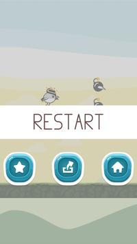 Crazy Bird screenshot 2