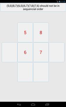 Sequence Magic apk screenshot
