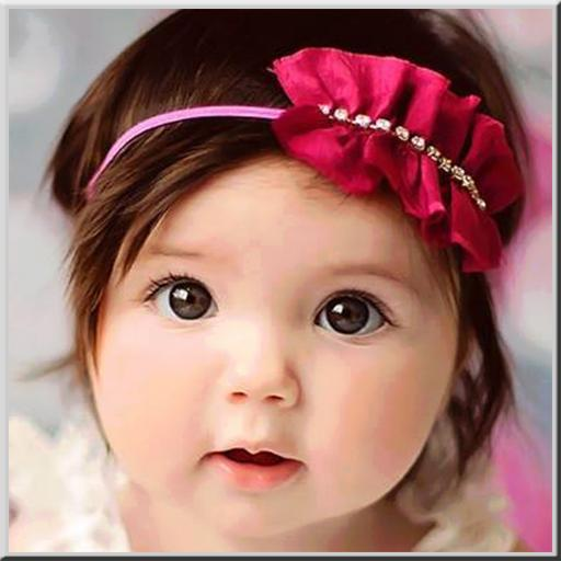 New Hd Funny Baby Wallpaper For Android Apk Download