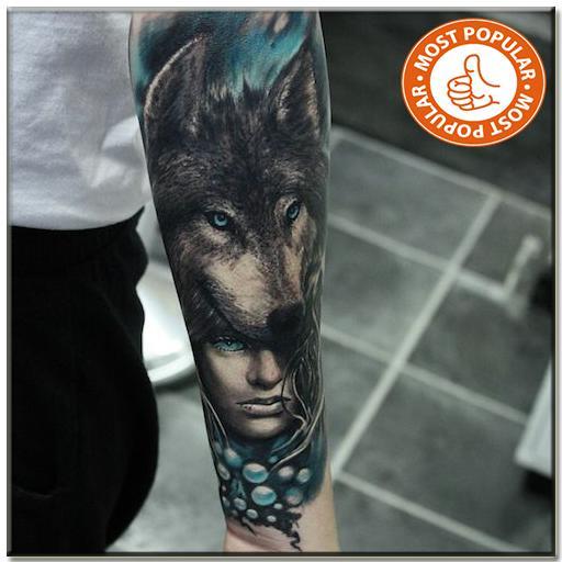 Projekt Tatuaży Wilków For Android Apk Download