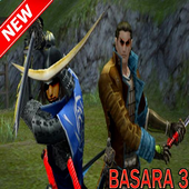 Free Basara 2 Heroes Guide icon