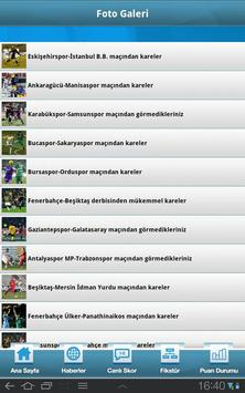 NTVSpor.net Tablet screenshot 3