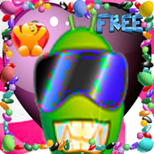 Jelly Bulll Game icon