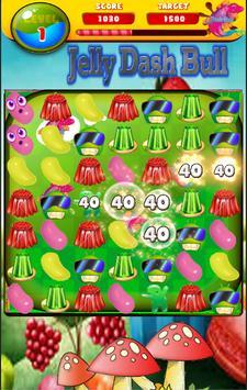 Jelly Bulll Game screenshot 4