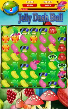 Jelly Bulll Game screenshot 7