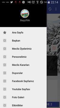 Başçiftlik apk screenshot
