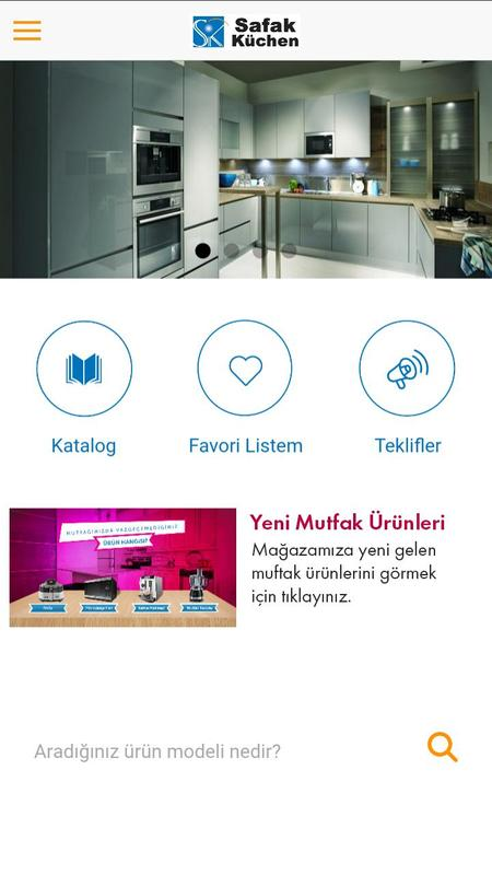 Safak Center Kuchen Mobel For Android Apk Download