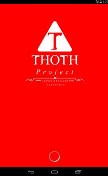 Project Thoth poster
