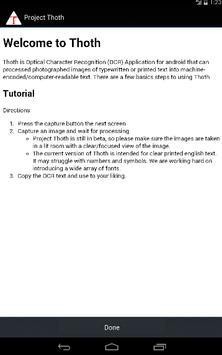 Project Thoth screenshot 11