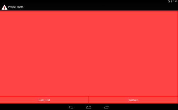 Project Thoth screenshot 7