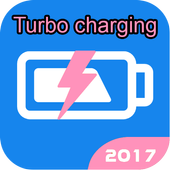 turbo charge booster icon