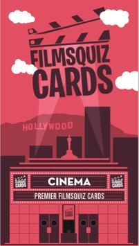 FilmsQuiz Cards poster