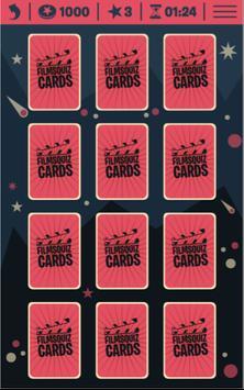 FilmsQuiz Cards screenshot 2