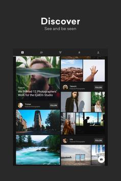 EyeEm screenshot 13