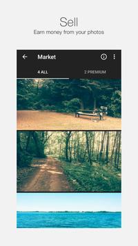 EyeEm - Camera & Photo Filter apk screenshot
