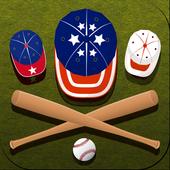 Home run Master icon