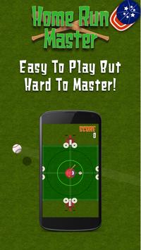 Home run Master apk screenshot
