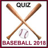 MLB Baseball 2018 icon
