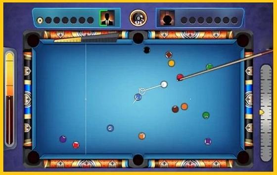 8 Ball Billiard screenshot 3