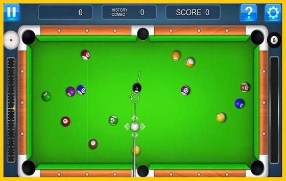 8 Ball Billiard screenshot 4
