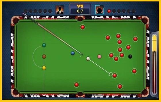 8 Ball Billiard screenshot 5