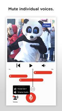 Follywood captura de pantalla 2